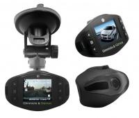Gimmicks & Gizmos Dash Cam Vehicle Dashboard Dashcam Camera Photo