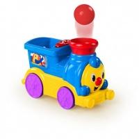Bright Starts - Roll 'N Pop Train Photo
