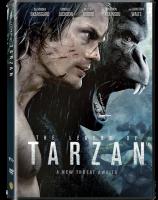 The Legend of Tarzan Photo