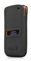 BlackBerry Capdase ID Pocket Canvas 9380 Photo