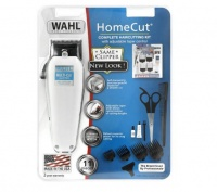 Wahl Multi-Cut Corded 11 Piece Haircutting Kit Photo