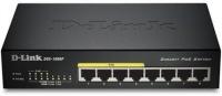 D-Link Dgs-1008P 8-Port Gigabit Unmanaged Switch Photo