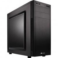 Corsair Carbide 100R Silent Edition ATX Case; Black Photo