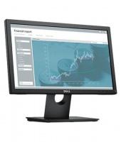"Dell E1916Hv 18.5"" Led Black 3Yr Nbd LCD Monitor Photo"