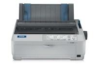 Epson Fx-890 80 Col 566 Cps Dot Matrix Printer Photo
