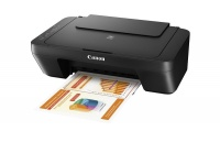 Canon PIXMA MG2545S A4 3-in-1 Multifunction Inkjet Printer Photo