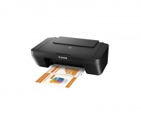 Canon PIXMA MG2540S All-In-One Printer - Black Photo