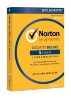 Norton Security Deluxe Photo