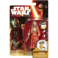 Star Wars The Force Awakens 3.75-Inch Figure - Sarco Plank Photo