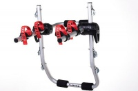 Tungha 1.2 Bicycle Carrier - Bike Rack for Two Bikes Photo