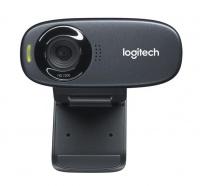 Logitech C310 Webcam Photo