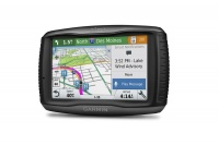 Garmin zumo 595LM Motorcycle GPS Cellphone Cellphone Photo