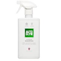 Autoglym Interior shampoo Photo