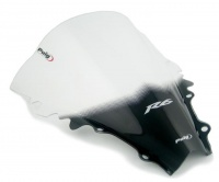 Puig Airflow Screen for Yamaha YZF600 R6 - Clear Photo