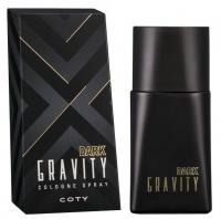 Coty Gravity Dark- 50ml Cologne Photo