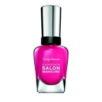 Sally Hansen Salon Manicure Nail Polish 542 Photo