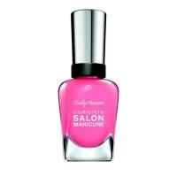 Sally Hansen Salon Manicure Nail Polish 546 Photo