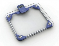 Camry - Electronic Personal Scale - Blue Photo