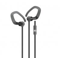 Body Glove Extreme Earclip Headphones - Black Photo