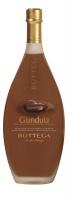 Bottega - Gianduia - Hazelnut Chocolate Cream Liqueur - 500ml Photo