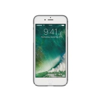Apple Just Mobile TENC Self-Healing case iPhone 7 - Matte Clear Photo