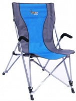AfriTrail - Steenbok Solid Folding Arm Chair Photo