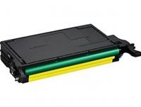 Samsung Compatible CLT-Y508L - Yellow Photo