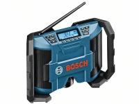 Bosch Gml 10 8v-li Cordless Mini Radio Photo