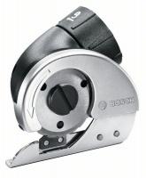 Bosch - Cutter Adapter - Black Photo