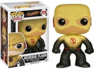 The Flash: The Reverse Flash POP! Vinyl Photo