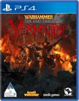 Warhammer: End Times - Vermintide Photo