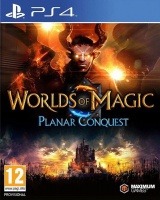 Worlds of Magic; Planar Conquest Photo