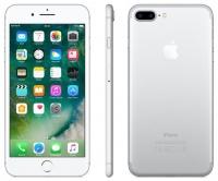 Apple iPhone 7 Plus 32GB LTE - Silver Cellphone Cellphone Photo