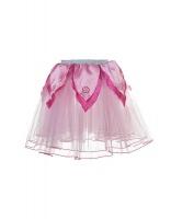 Dreamy Dress Ups Tutu Flower Tutu Rose and HotPink Photo