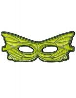 Dreamy Dress Ups Mask Green Fairy Photo