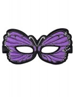 Dreamy Dress Ups Mask Purple Butterfly Photo