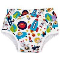 Bambino Mio - Training Pants - Outer Space Photo