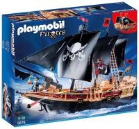 Playmobil Pirates Combat Ship Photo
