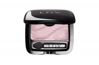 L.O.V Cosmetics The Sophisticated Eyeshadow 410 - Pink Photo