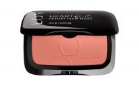 L.O.V Cosmetics Heartful Healthy Glow Blush 020 - Orange Photo