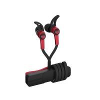 iFrogz Summit Wireless Sport Performance Earbuds - Red Photo