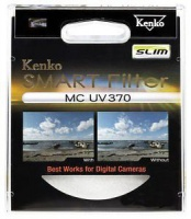 Kenko 58mm Smart UV Multi-Coated Filter Photo