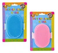 Bulk Pack 5 x Pet's Grooming Glove Photo