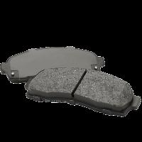 Brake Pads - Front: Audi A1 2011> A3 1.8 1998 - 99 Beetle Polo 1.2 2011-15 Photo