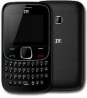 ZTE R259 Single- 32MB 2G - Black Cellphone Photo