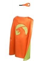 Dreamy Dress Ups Super Hero Cape & Mask Dragon Warrior Photo