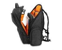 Udg Ultimate Backpack - U9102Bl - Black With Orange Inside Photo