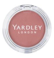 Yardley Blush - Love In The Mist Photo