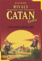Rivals for Catan - Deluxe Edition Photo