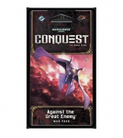 Warhammer Conquest - Against the Great Enemy Photo